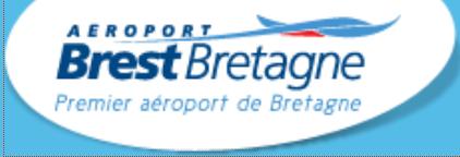 Logo aéroport